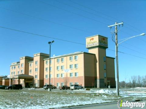 Holiday Inn Express Fremont Fremont Ne 68025 Yp Com