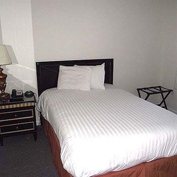 Mobile Motel, Williston ND