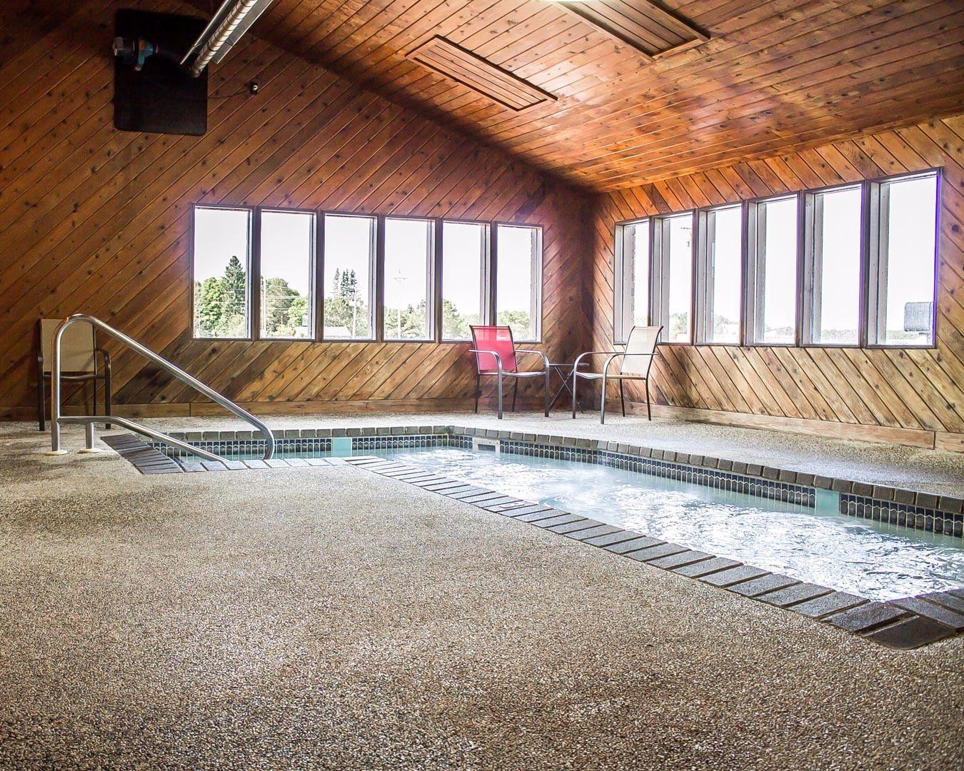 Quality Inn & Suites, Newberry MI