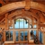 Cabin Creek Timber Frames