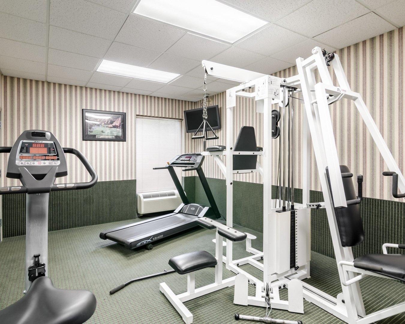 Comfort Inn, Grundy VA