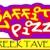 Graffiti's Pizza A Greek Taverna
