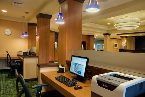 Fairfield Inn & Suites - Madison, WI