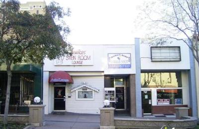 Fernandes Stein Lounge - Hayward, CA