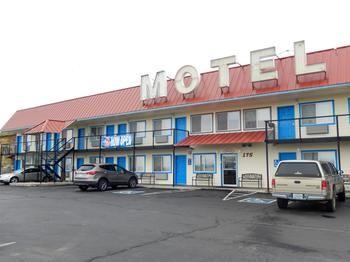 Motel 6, Baker City OR
