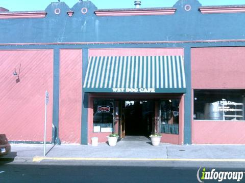Astoria Brewing Co, Astoria OR