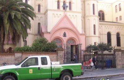 Franciscans - San Francisco, CA