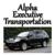 Alpha Executive Transportation