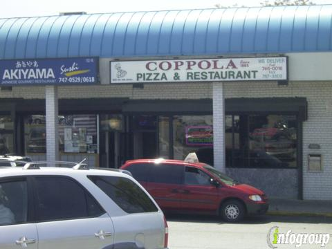 Coppola's Pizza & Restaurant, College Point NY