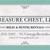 Treasure Chest Relic & Rustic Rentals, LLC