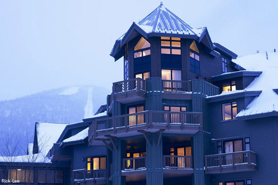 Stowe Mountain Resort, Stowe VT