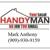 Affordable Handyman Mark