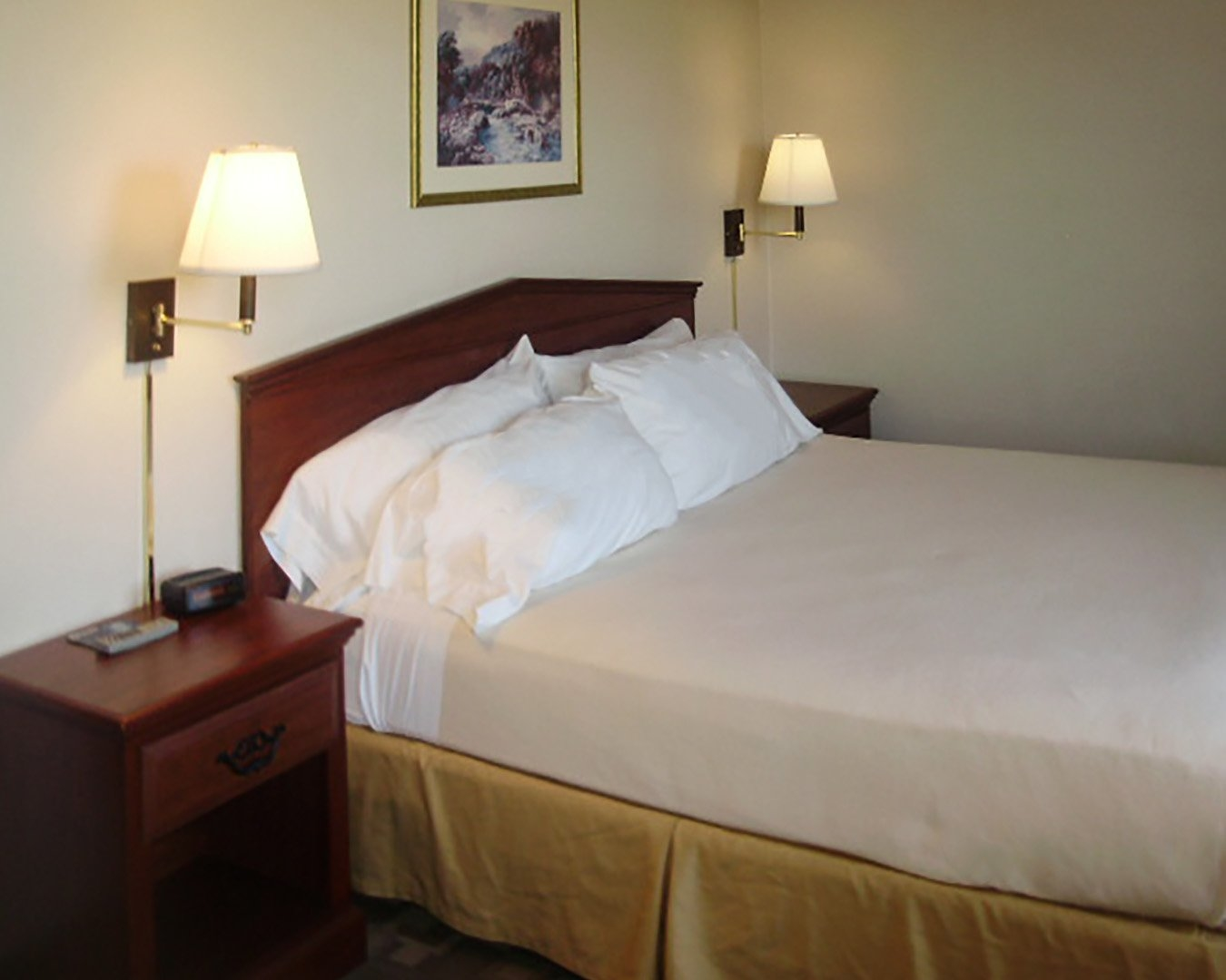 Quality Inn & Suites, Schoharie NY