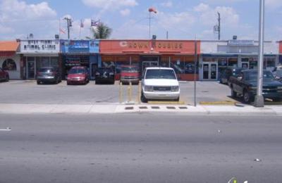 Crown Hobbies - Miami, FL