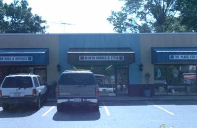 Selwyn Barber & Style - Charlotte, NC
