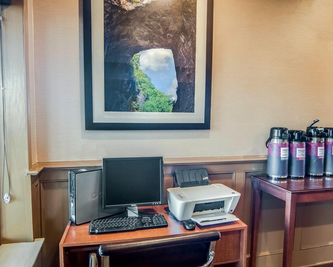 Comfort Inn & Suites, Raphine VA
