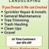 A Green Touch Landscaping