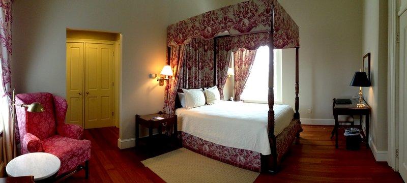 The Berry Hill Resort & Conference Center, South Boston VA