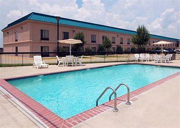 Comfort Inn, Clarksdale MS