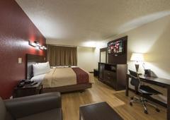 Red Roof Inn - Houston, TX