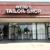 Webb's Tailor Shop