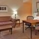 Hampton Inn & Suites - Airport