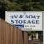 Highway 32 RV & Boat Storage