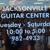 Jacksonville Guitar Center