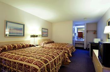 Americas Best Value Inn, Garden City KS