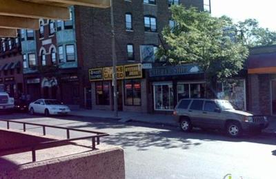 Boston Checkcashers Inc - Boston, MA