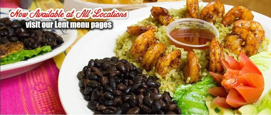 Sal's Mexican Restaurant, Fresno CA