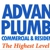 Advance Plumbing And Residential Service