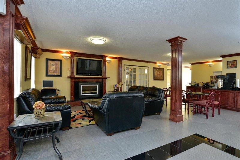 Americas Best Value Inn, Mount Vernon IL
