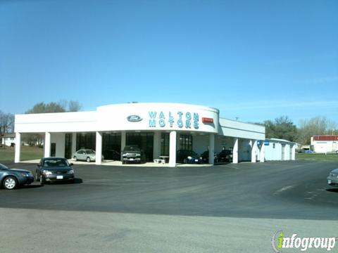 Walton Motors, Inc., Savannah MO