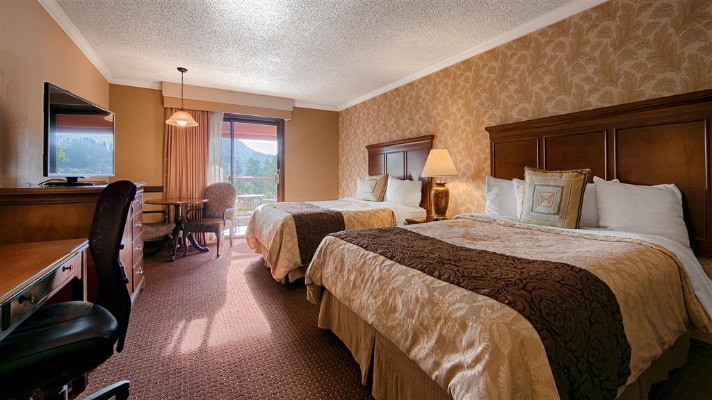 Best Western Plus Humboldt House Inn, Garberville CA