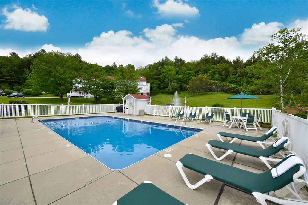 Best Western Freeport Inn, Freeport ME