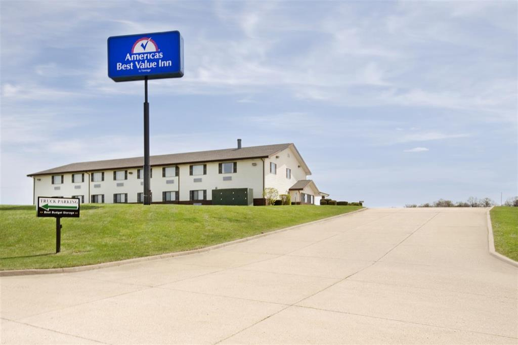 Americas Best Value Inn & Suites, Cabool MO