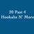 20 Past 4 Hookahs N' More