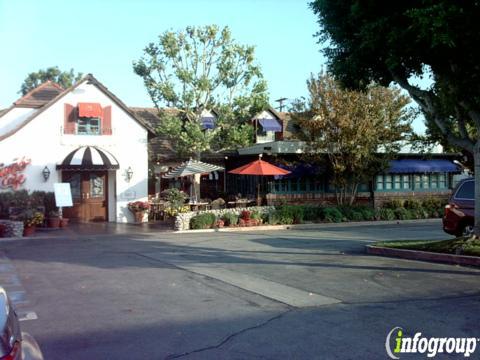 Mimi's Cafe, Monrovia CA