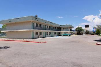 Motel 6 Grants, Grants NM