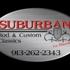 Suburban Rod & Custom Classics