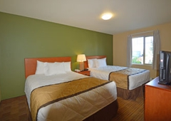 Extended Stay America Anchorage - Midtown - Anchorage, AK
