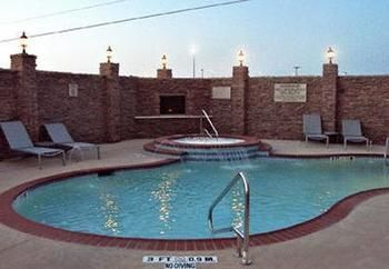 SpringHill Suites San Angelo, San Angelo TX