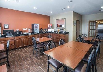 Sleep Inn & Suites, Hays KS