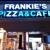 FRANKIE'S PIZZA CAFE