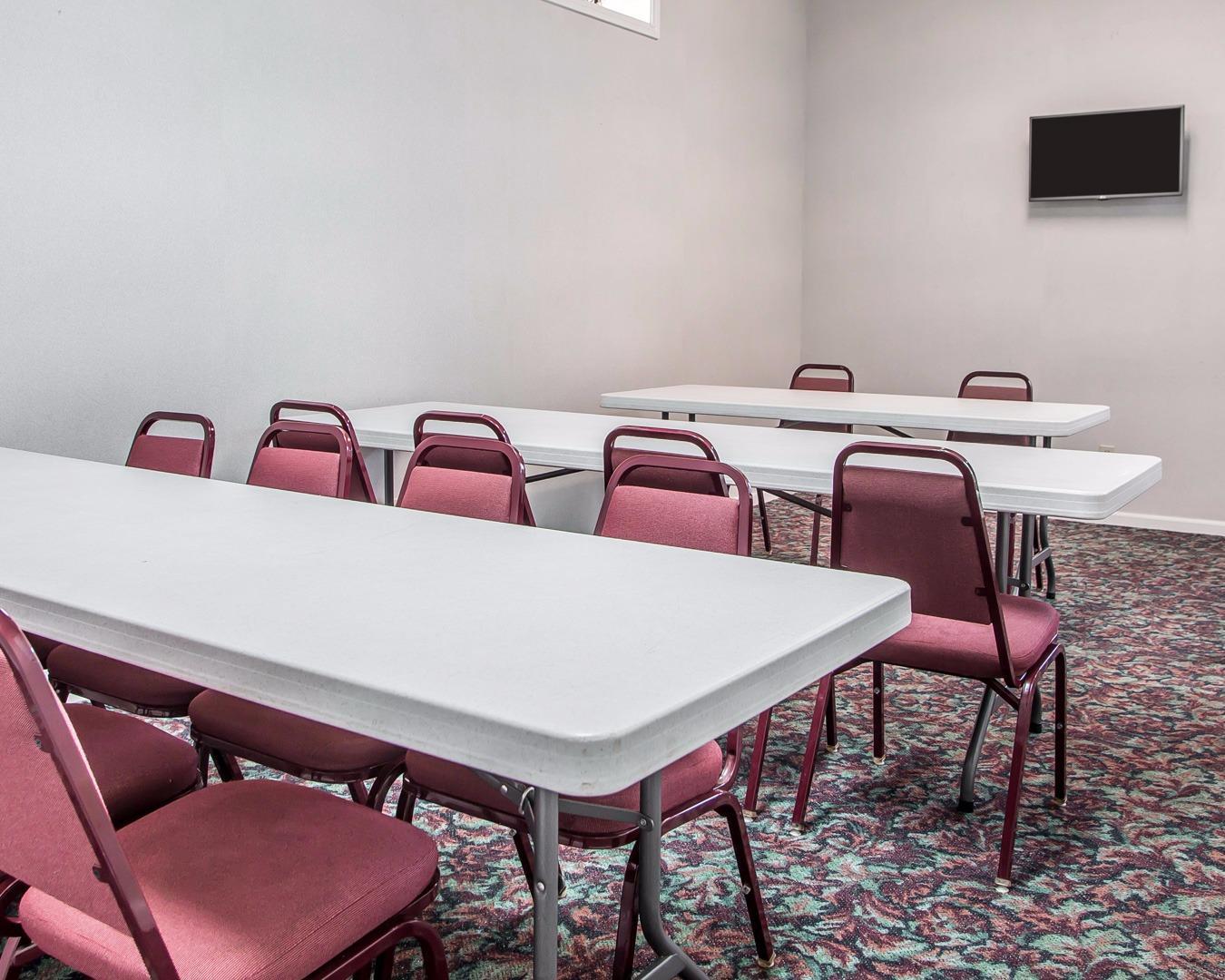 Econo Lodge, Jefferson City MO