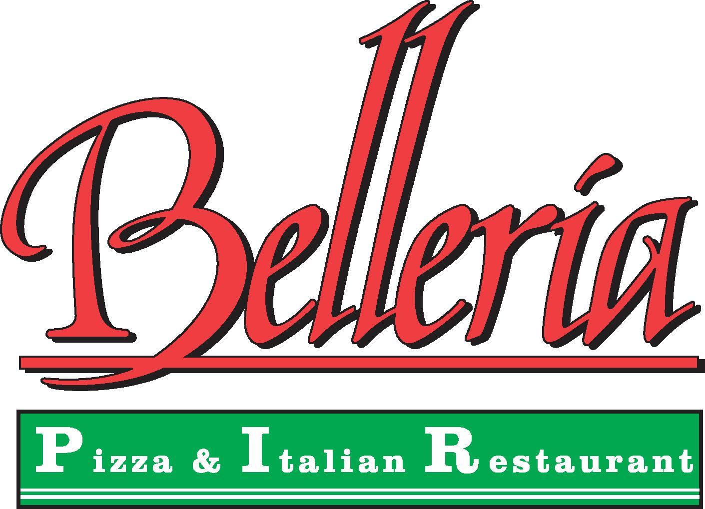 Belleria Pizza & Italian Restaurant, Struthers OH