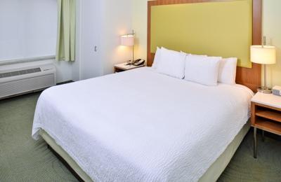 SpringHill Suites Fairfax Fair Oaks - Fairfax, VA