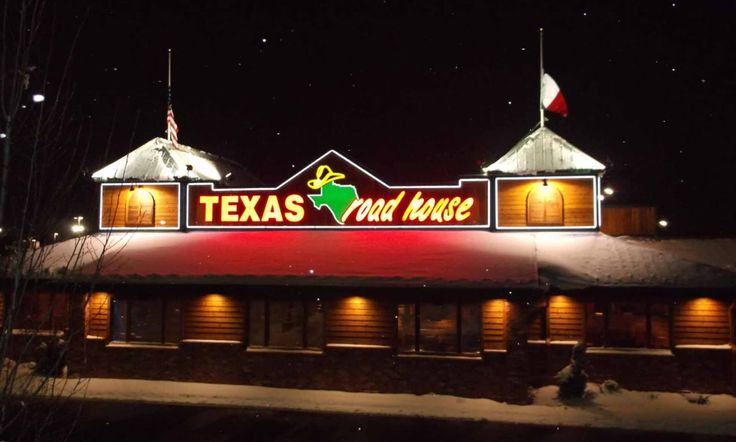 Texas Roadhouse, Arnold MO