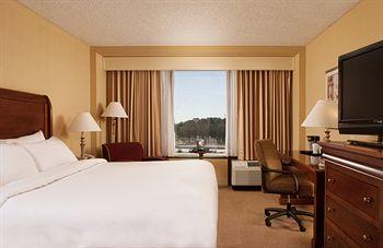 Charleston Plaza Hotel, North Charleston SC